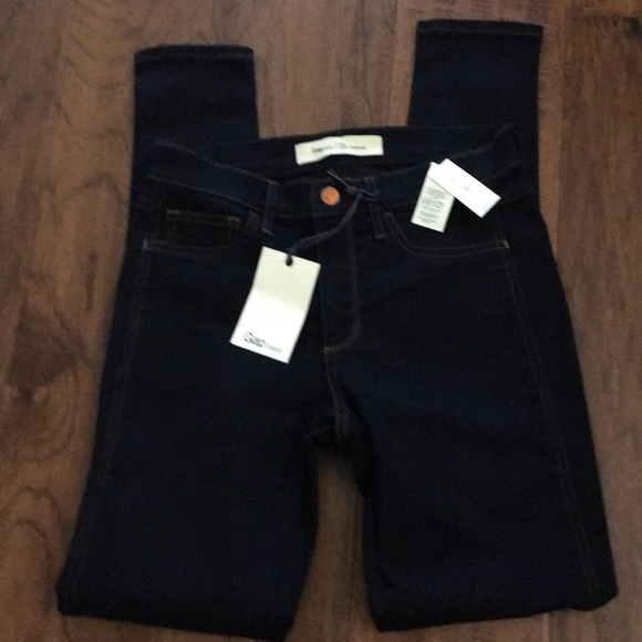 550a268991c99 GAP Jeans | Brush Denim Easy Leggings | Poshmark